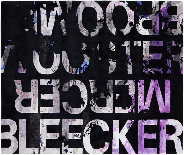 byHenzel Bleecker rug