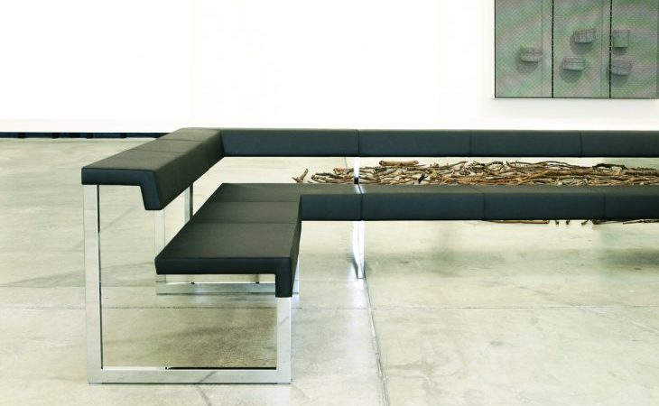 KFF Design Gate bench