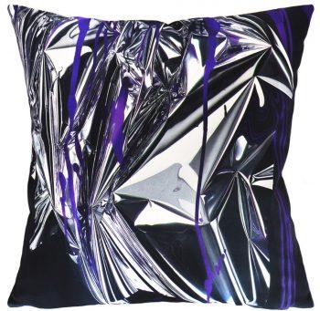 byHenzel Anselm Reyle pillow