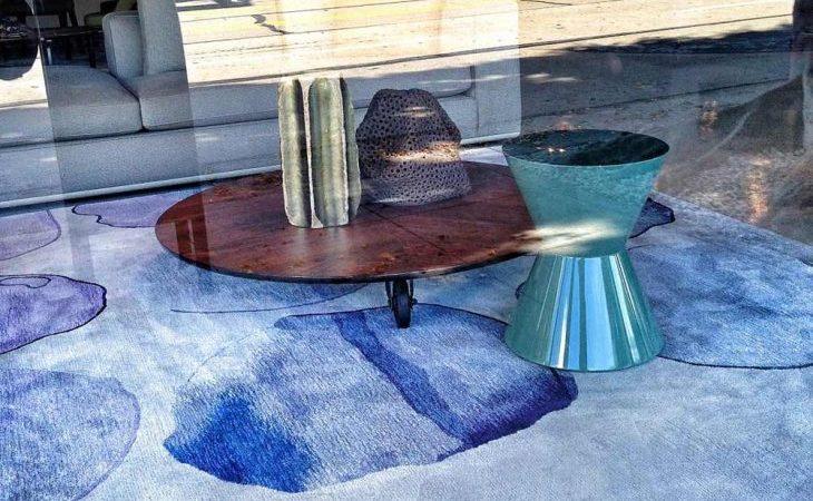 byHenzel custom Napoli area rug