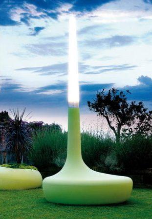 BD Love lamp