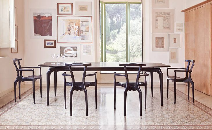 BD Barcelona Gaulino table