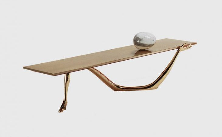 BD Barcelona Leda table